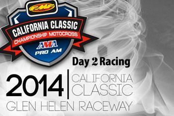 California Classic Live on RacerTV.com