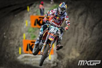 Desalle, Herlings Win in Italy