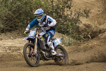 Tricker Extends WMX Lead at Glen Helen