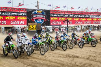 Racer X Films: California Classic