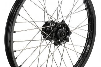 Moose Releases XCR Wheels