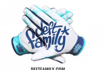 Deft Family at California Classic