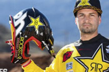 Be a Rockstar: Win an Airoh Rockstar Helmet