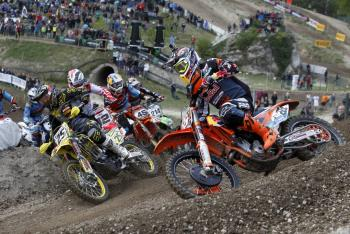 How to Watch: MXGP of Bulgaria