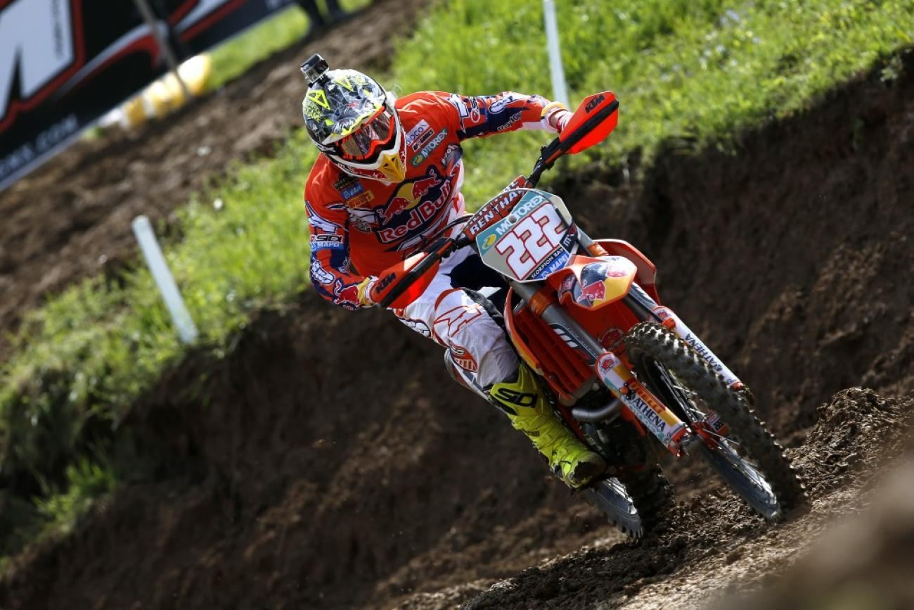 Race Report: MXGP of Bulgaria