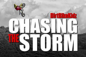 Chasing the Storm Trailer