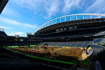 Looking Back: Seattle SX