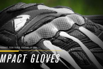 Thor Releases Impact Glove