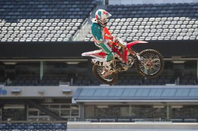 East Rutherford Press Day Gallery