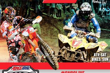 Watch GNCC Live This Weekend