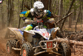 GNCC ATV Racing LIVE on RacerTV - Rd 5