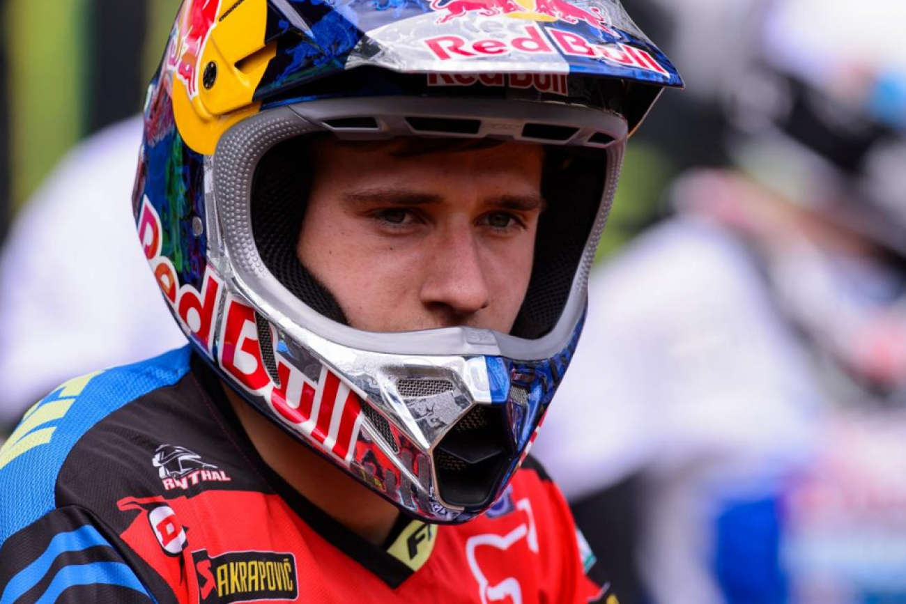 Practice Report: New Jersey SX