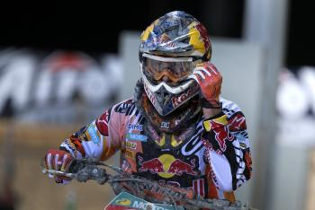 Herlings, Rattray Win in Axel