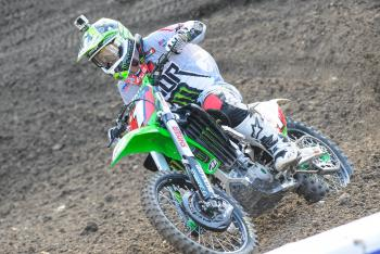 Where Does Ryan Villopoto Rank All-Time in Supercross History?