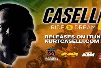Caselli 66 Ride The Dream Debuts Tomorrow