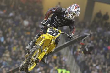 5 Minutes With: Broc Tickle
