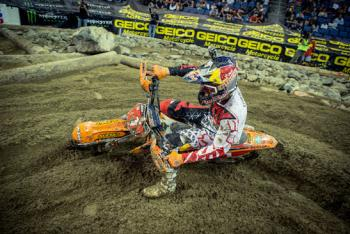 EnduroCross Season Preview