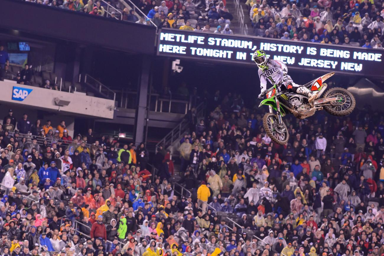 NJ SX Wallpapers