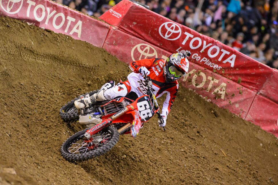 Will Jake Canada prevail as the top privateer out west?
