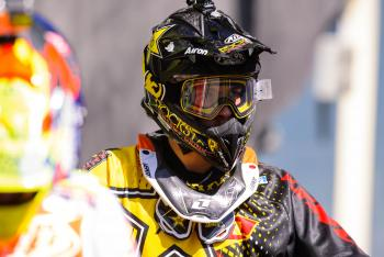 10 Things to Watch: Las Vegas SX