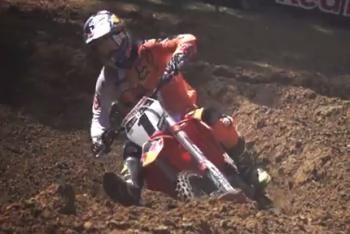 2014 Lucas Oil Pro Motocross Teaser