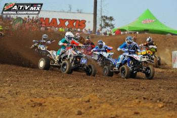 ATV Motocross Premieres on MAVTV