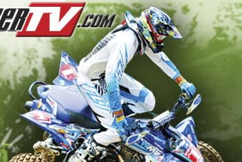 Watch: ATV Motocross on MAVTV