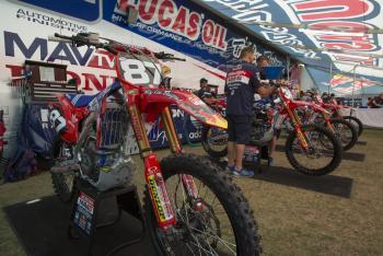 Racer X Films: Shane McElrath
