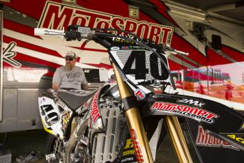 Racer X Films: Weston Peick