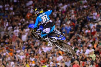 BTOSports.com Racer X Podcast: Las Vegas SX