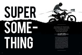 In The Mag, On The Web: Super Something