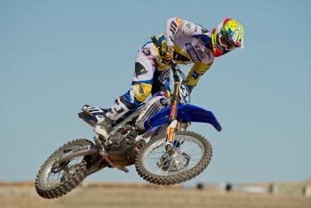 Valli Yamaha Signs Pourcel, Kehoe