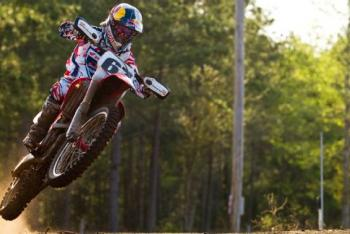 EXPN: The Murky Future of Women's Motocross