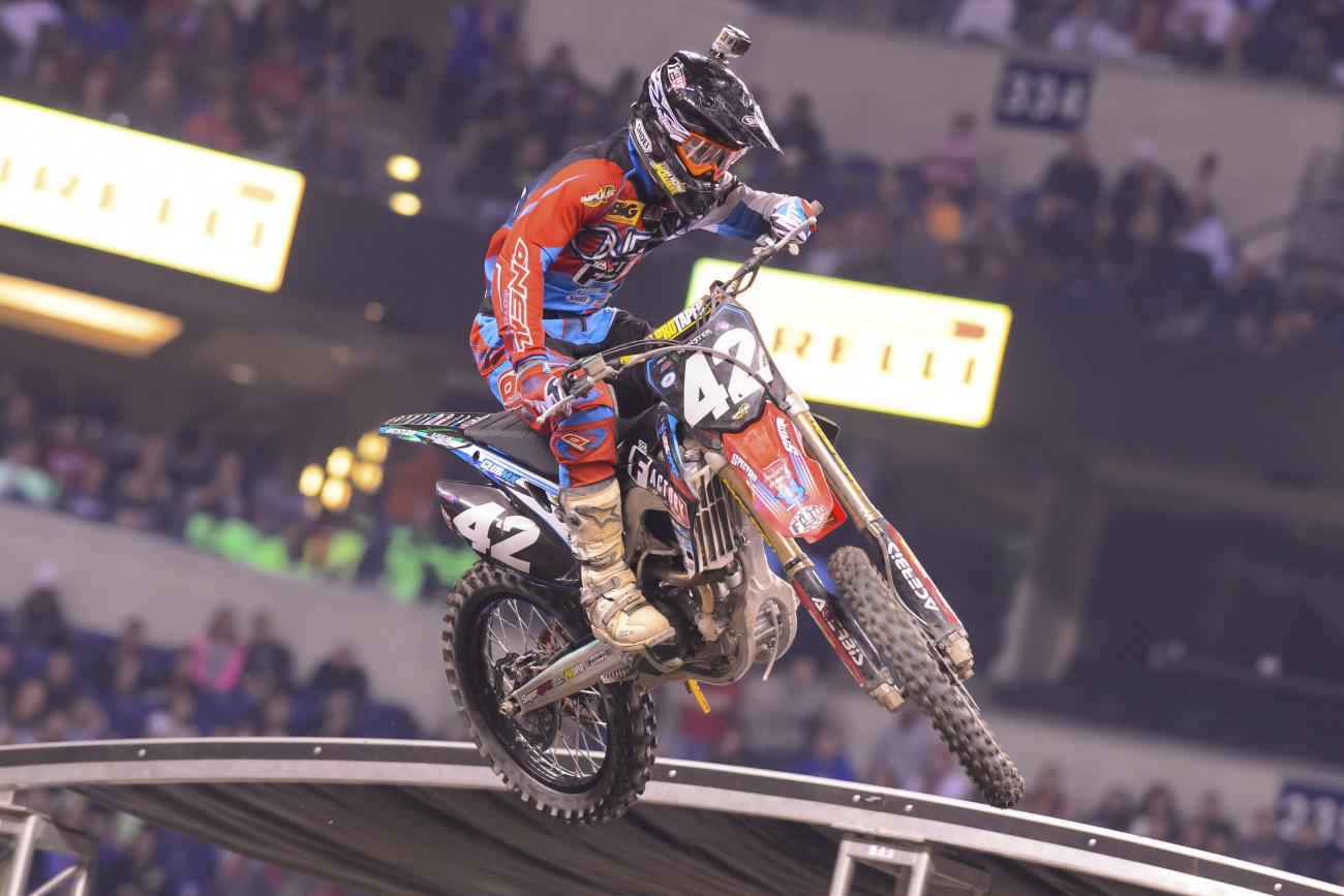 Motocross Online