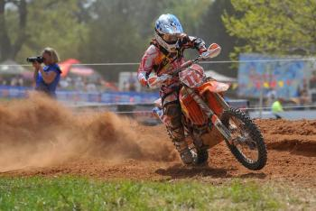 GNCC Pro Bike Live on RacerTV