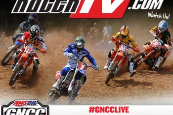 Watch: GNCC Live on RacerTV.com