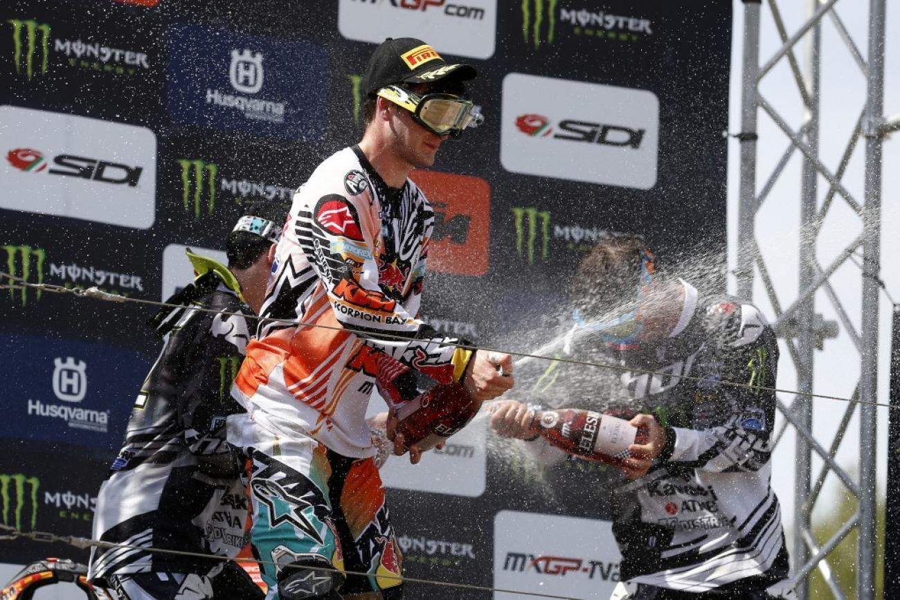 Race Report: MXGP of Spain