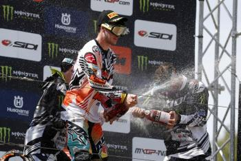 Race Report: MXGP of Spain