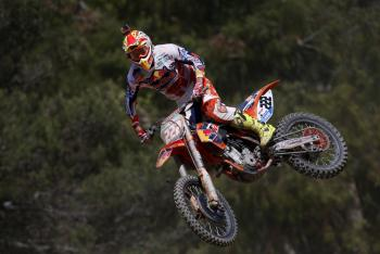 Insight: Cairoli's 350 Confirmed