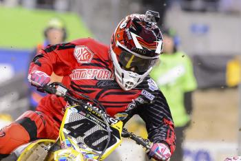 Peick, Canada, Friese Win First GoPro Cup