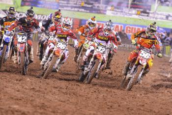 Privateer Profile: So Many Red Riders