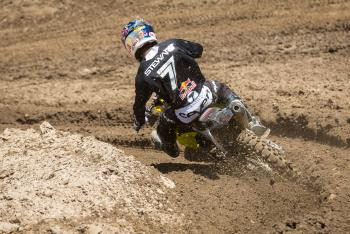Racer X Films: Milestone Pro Practice
