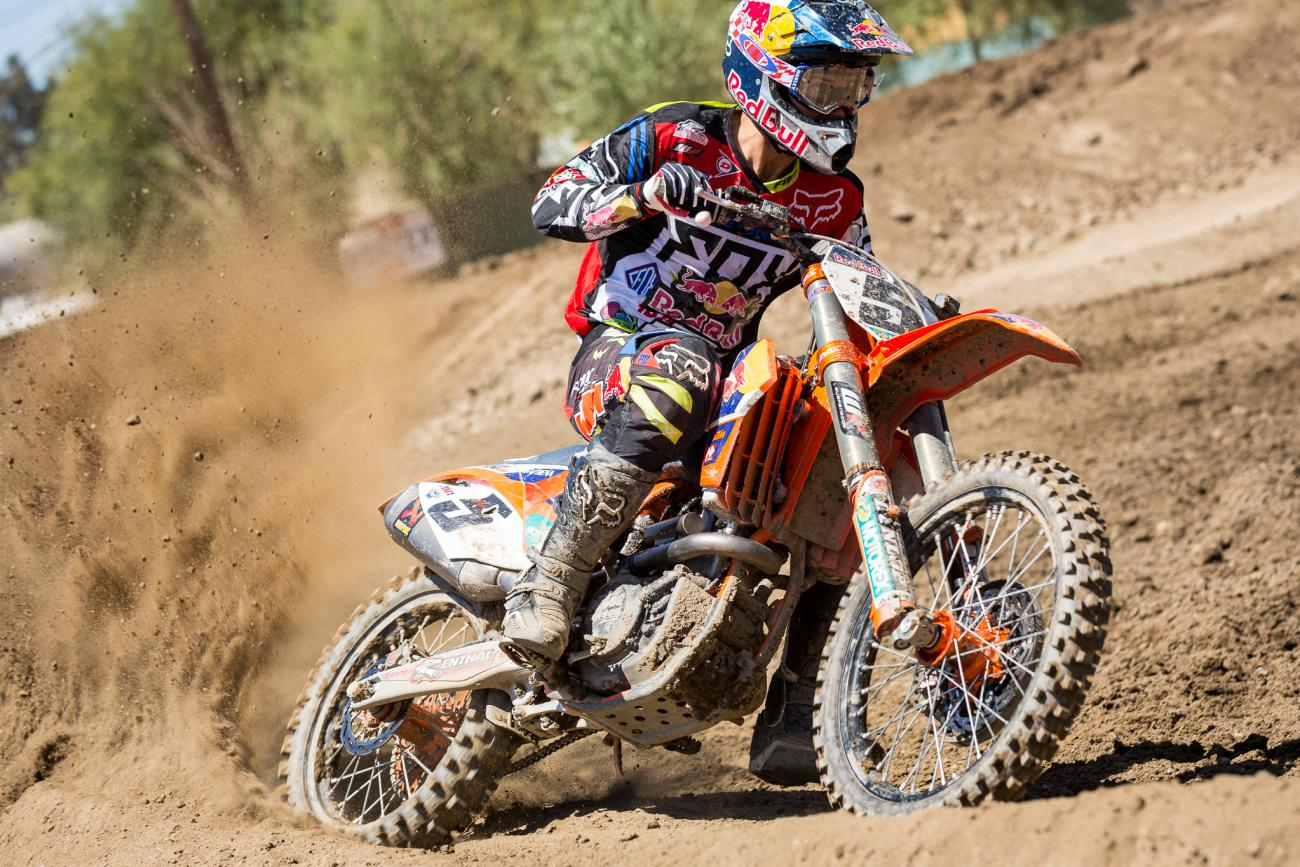 Racer X MX Preview: Episode 2 - The Dunginator