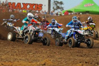 ATV Pro Motocross LIVE on RacerTV.com
