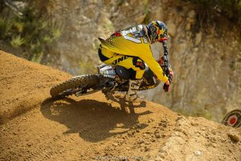 Racer X Films: Glen Helen Pro Ride Day