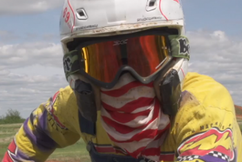 Ronnie Mac Returns