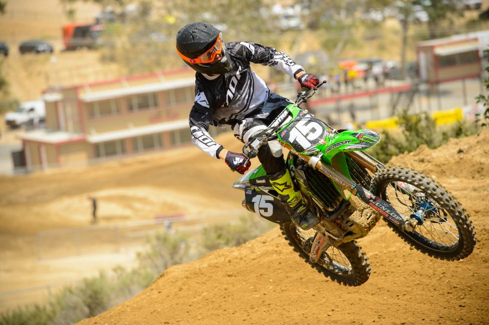 Many have Dean Wilson (pictured) and Blake Baggett pegged as title favorites.  Photo: Simon Cudby