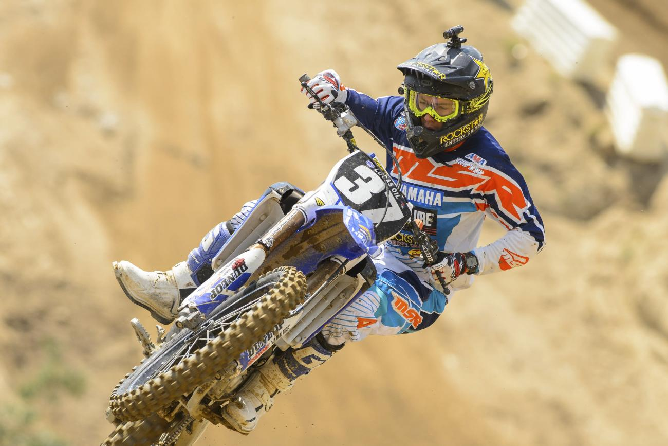 Racer X Films: Glen Helen Pro Ride Day, Part II