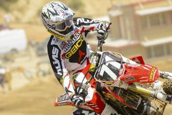 Glen Helen Pre-Entry List