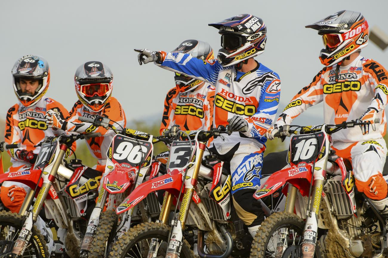 Racer X MX Preview: Episode 8 - The Other Powerhouse